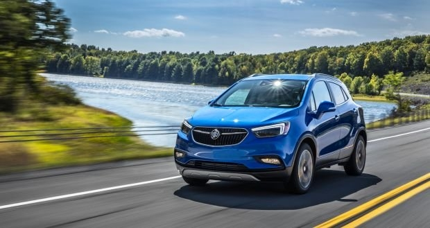 2020 buick encore preview pricing release date and more Buick Encore Release Date