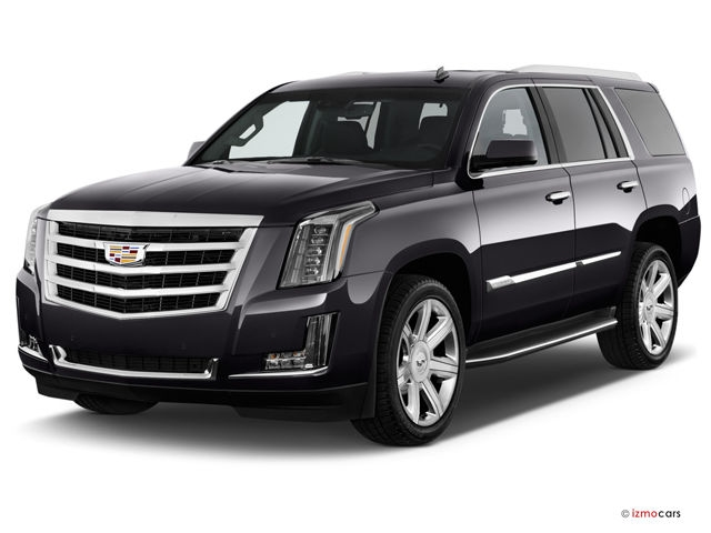 2020 cadillac escalade prices reviews and pictures us Cadillac Escalade Msrp