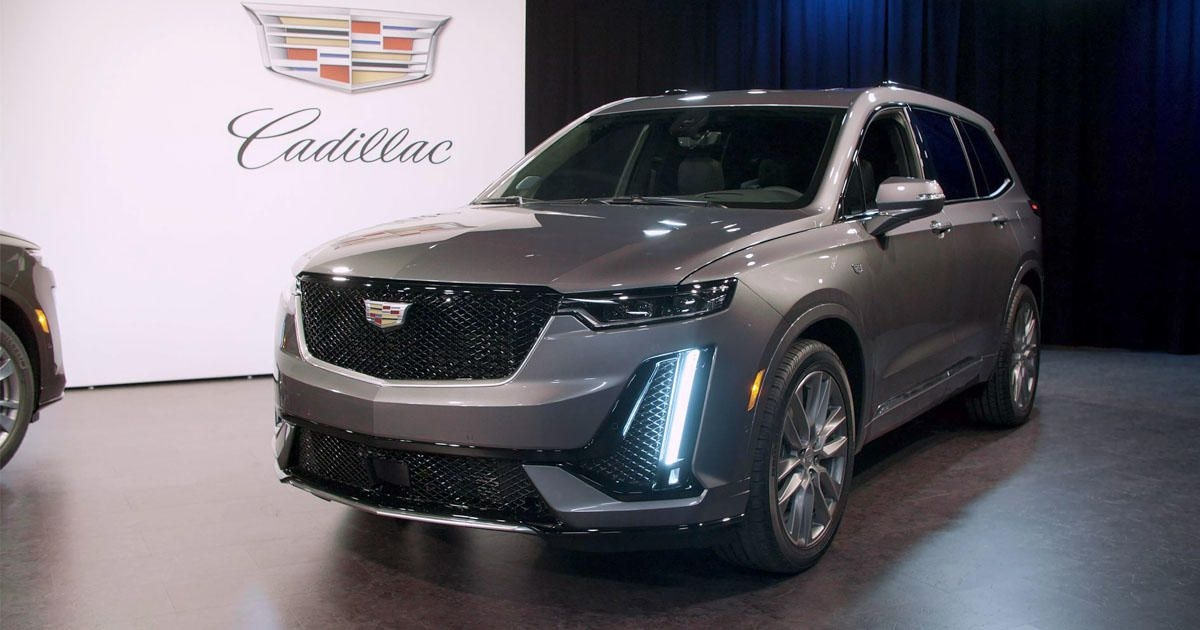 2020 cadillac xt6 starts at 53690 undercutting some but Cadillac Xt6 Release Date