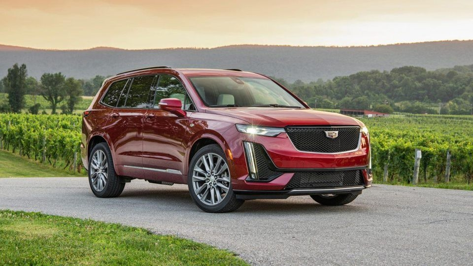2020 cadillac xt6 takes brand into new profitable territory Cadillac Xt6 Release Date