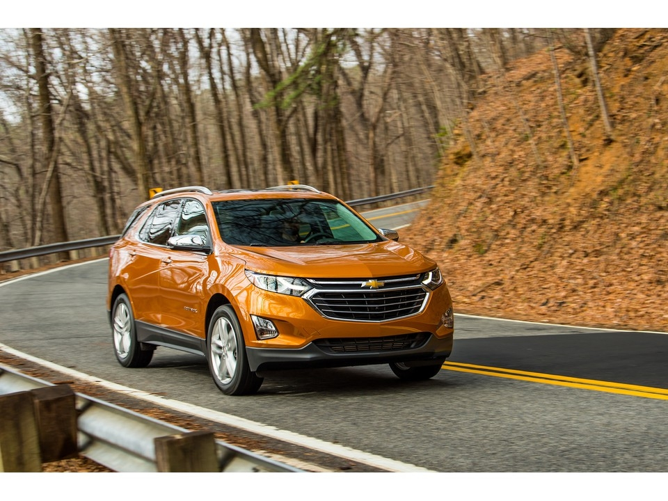 2020 chevrolet equinox prices reviews and pictures us Chevrolet Equinox Review