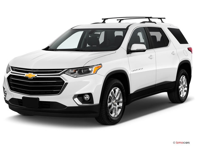 2020 chevrolet traverse prices reviews and pictures us Chevrolet Traverse Review