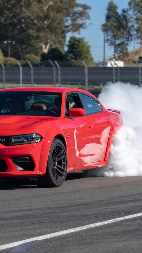 2020 dodge charger srt hellcat widebody the family sedan Dodge Charger Widebody