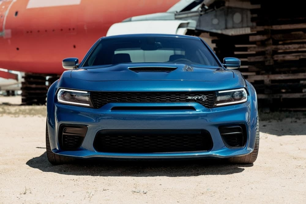 2020 dodge charger widebody officially makes its debut Dodge Charger Widebody