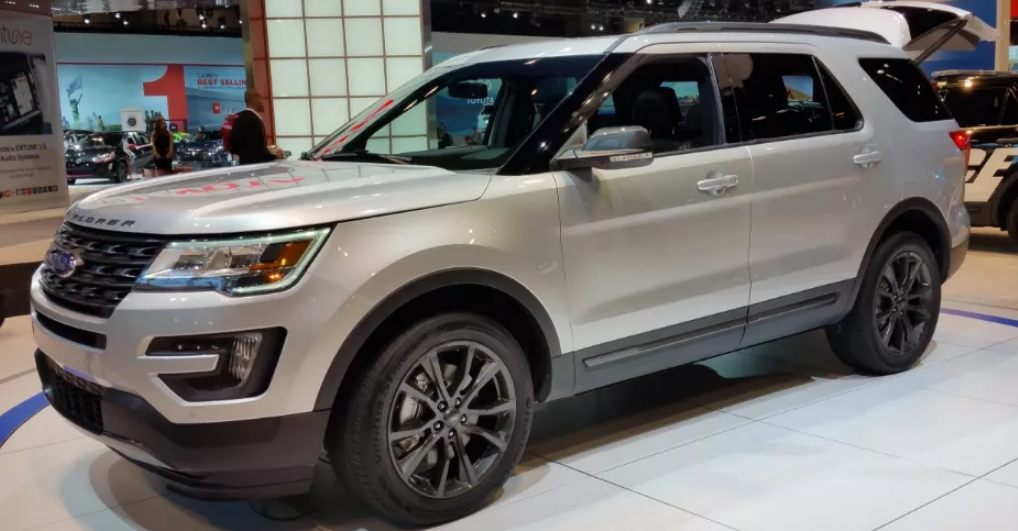 2020 ford explorer release date limited price ford Release Date Of Ford Explorer