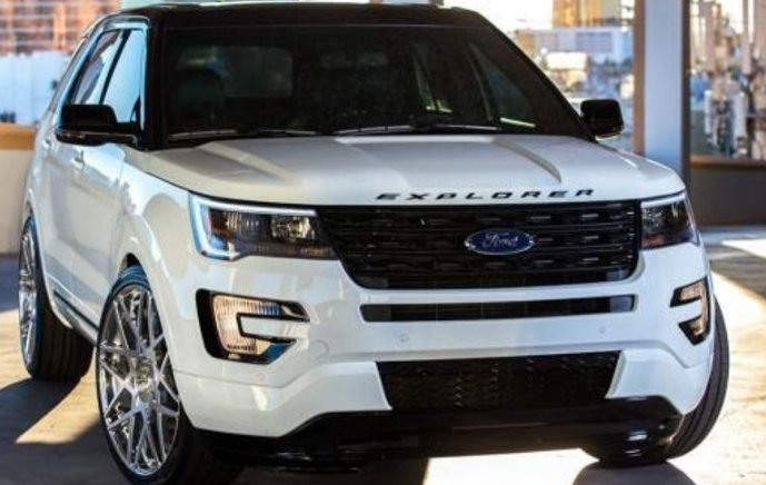 2020 ford explorer sport trac release date price specs Ford Explorer Release Date