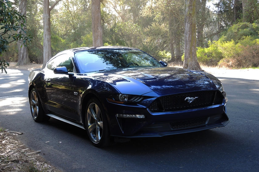 2020 ford mustang gt coupe review trims specs and price Ford Mustang Gt Horsepower