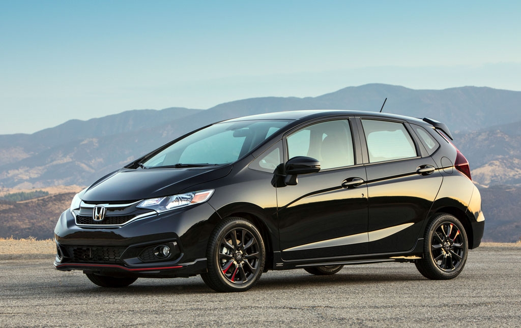 2020 honda fit redesign changes release date Honda Fit Release Date