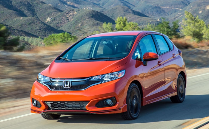 2020 honda fit release date redesign and changes car and tech Honda Fit Release Date