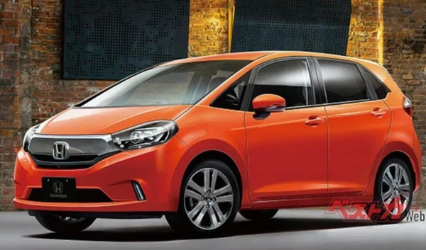 2020 honda jazz release date to fall in october to debut at Honda Jazz Release Date