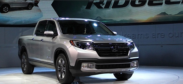 2020 honda ridgeline changes and redesign 2020 pickup trucks Honda Ridgeline Changes