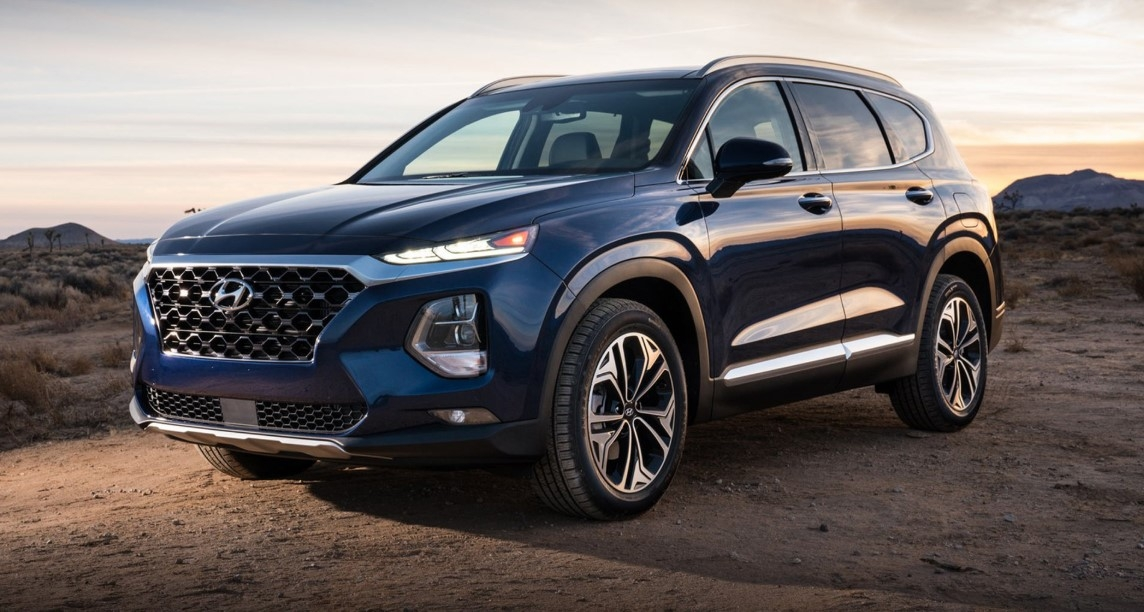 2020 hyundai tucson release date uk changes price 2019 Hyundai Tucson Release Date
