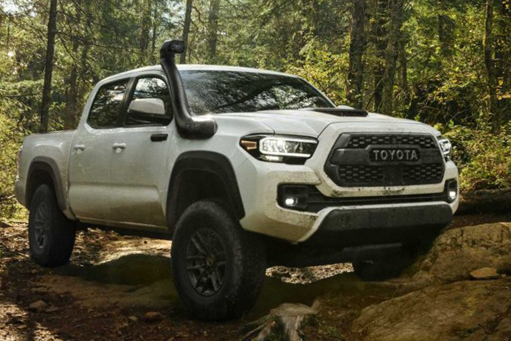 2020 jeep gladiator vs 2020 toyota tacoma which is better Jeep Gladiator Vs Tacoma