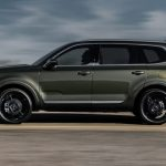 2020 Kia Telluride Unveiled In Full Updated Caradvice Kia Telluride Australia