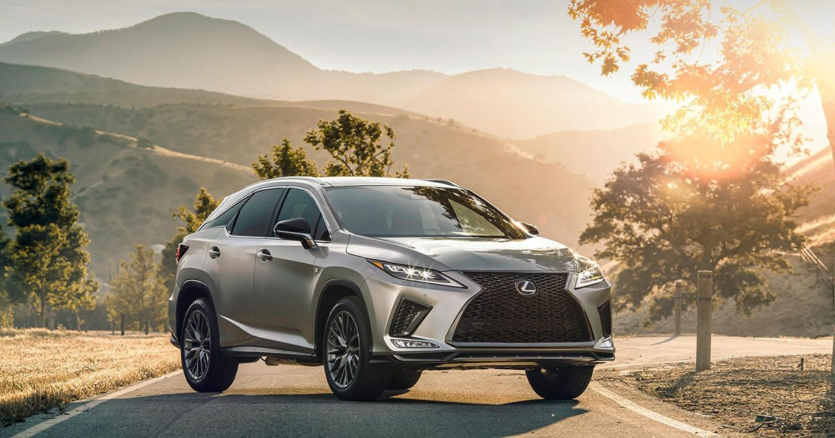 2020 lexus rx gets apple carplay and android auto along with Lexus Models With Apple Carplay