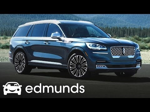 2020 lincoln aviator prices reviews and pictures edmunds Lincoln Aviator Vs Buick Enclave