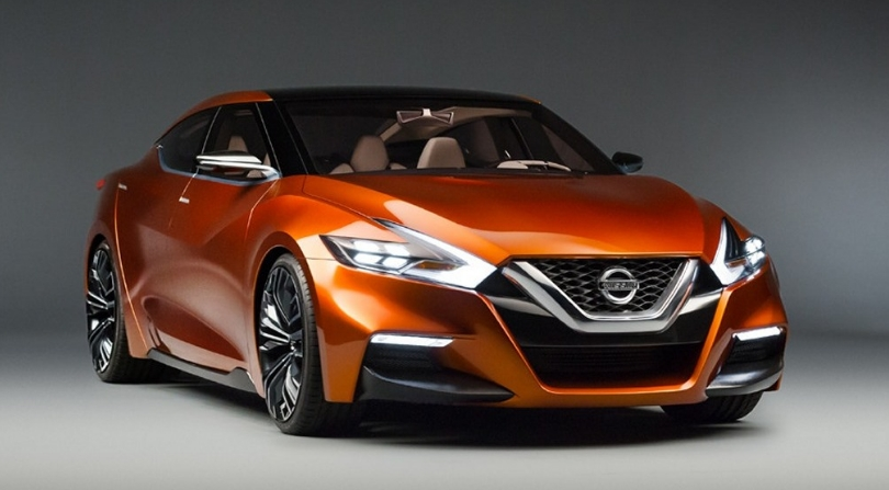 2020 nissan maxima horsepower colors release date concept Nissan Maxima Release Date