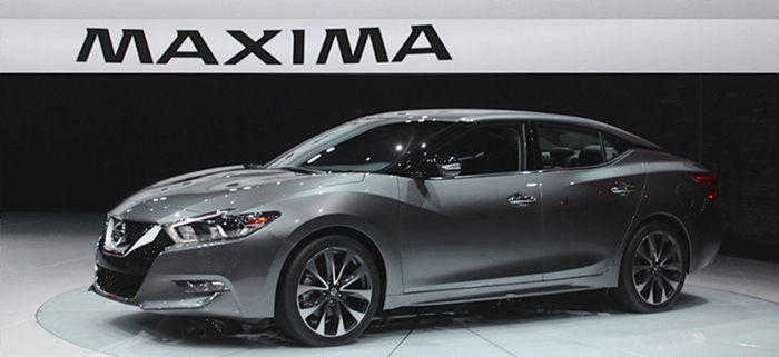2020 nissan maxima rumors release date price nissan Nissan Maxima Release Date
