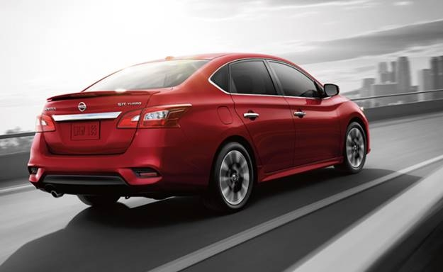 2020 nissan sentra nismo changes release date price Nissan Sentra Release Date