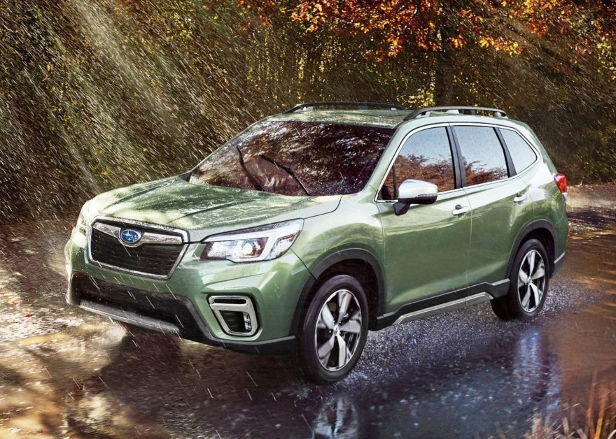 2020 subaru outback features vehicle new report Subaru Outback Redesign
