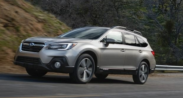 2020 subaru outback preview release date changes and pricing Subaru Outback Redesign