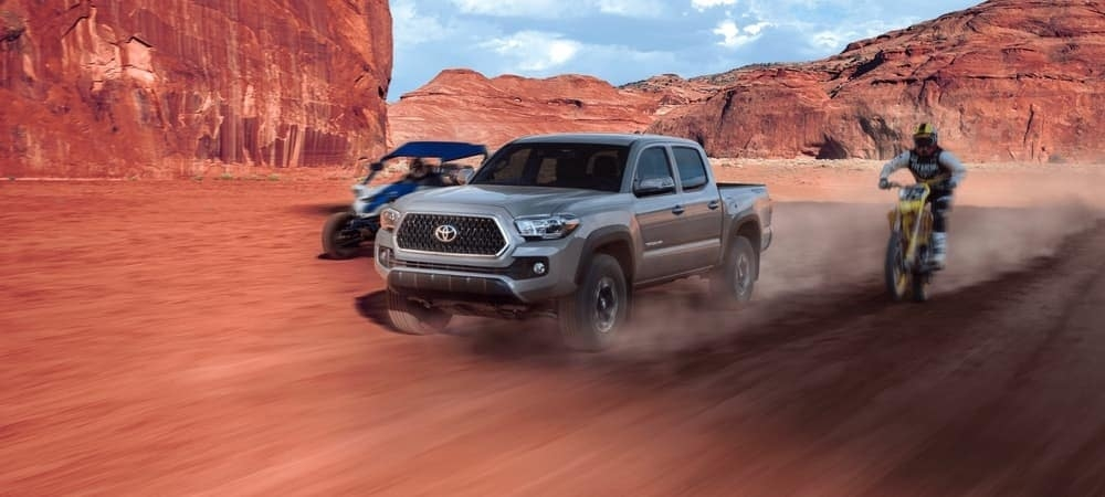 2020 toyota tacoma release date tacoma pricing release Toyota Tacoma Release Date