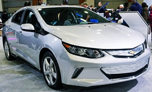 2021 chevy volt usa release date specs chevy car usa Chevrolet Volt Release Date