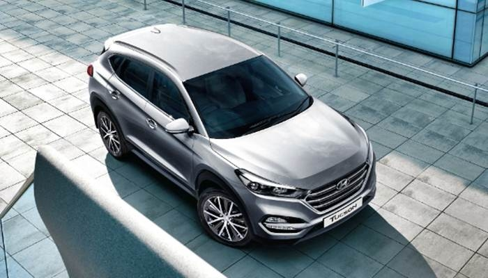 2021 hyundai tucson redesign and release date leaked Hyundai Tucson Release Date