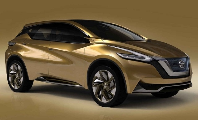 2021 nissan murano redesign changes rumors all about Nissan Murano Redesign