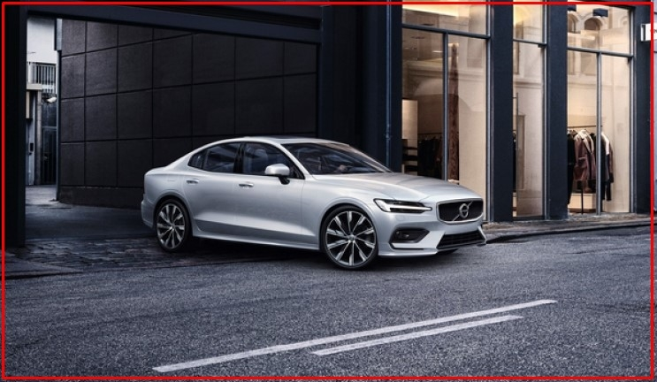 2021 volvo s60 facelift release date volvo review cars Volvo S60 Release Date