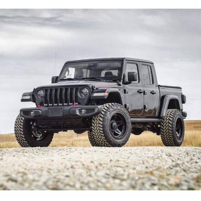 25 sst lift kit jeep jt gladiator 2020 Lift Kit For Jeep Gladiator