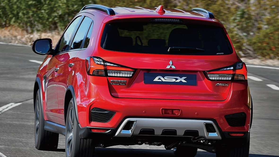 28 all new mitsubishi asx 2020 price review and release date Mitsubishi Asx Release Date