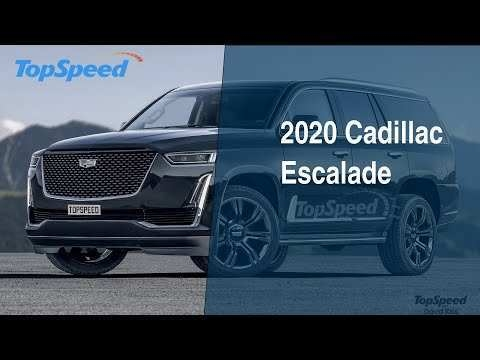 35 best pre order 2020 cadillac escalade release date car Pre Order Cadillac Escalade