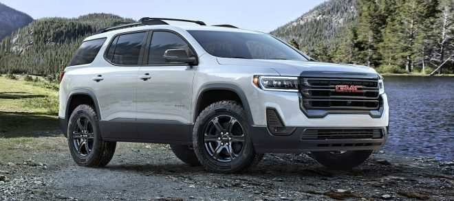 36 a 2020 gmc jimmy car and driver ratings car price 2020 Gmc Jimmy Car And Driver