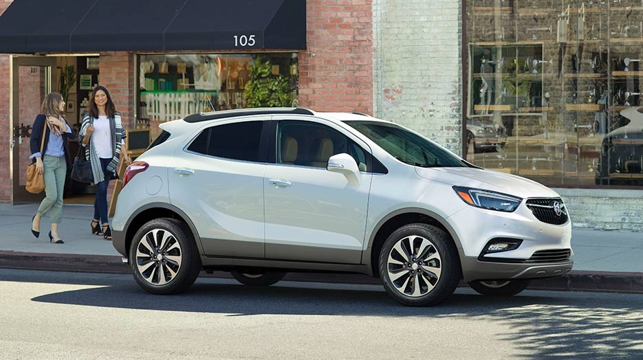 43 new when does 2020 buick encore come out ratings when Buick Encore Release Date