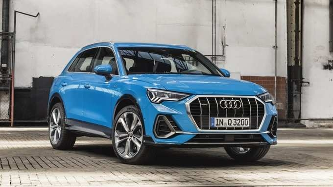 49 the 2019 audi q3 usa first drive with 2019 audi q3 usa Audi Q3 Usa Release Date