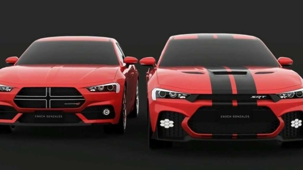 51 all new dodge charger redesign 2020 performance and new Dodge Charger Redesign