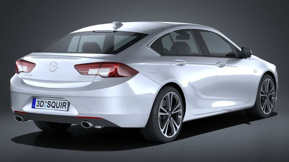 53 the nouvelle opel insignia 2020 new concept car price 2020 Nouvelle Opel Insignia