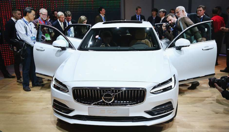 54 all new volvo injury proof car 2020 wallpaper car price Volvo Injury Proof Car