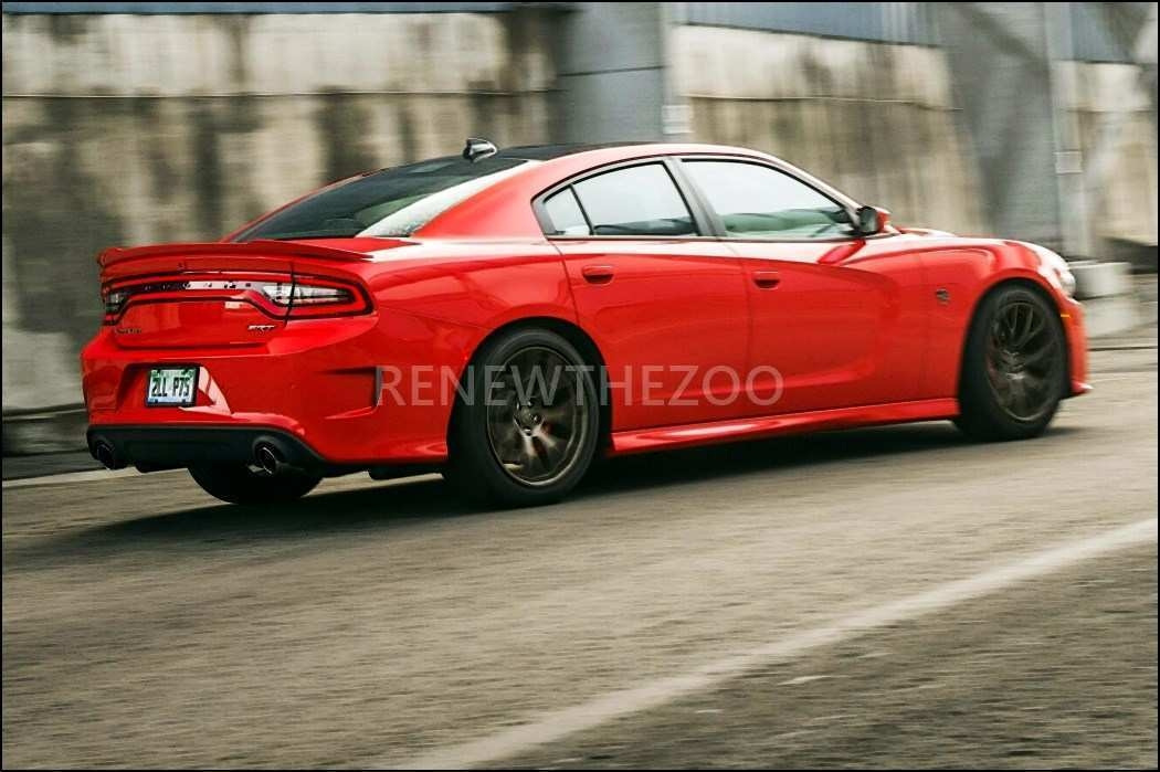 71 new new 2020 dodge charger spotted new model and New Dodge Charger Spotted