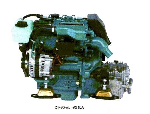 91 gallery of volvo penta md 2020 te koop exterior and Volvo Penta Md Te Koop