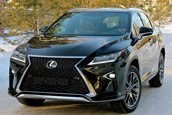 92 new lexus rx 350 year 2020 price and release date car Lexus Rx 350 Release Date