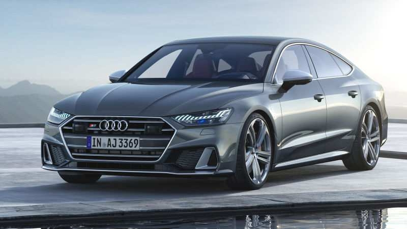 93 the 2020 audi s7 release date usa redesign and review Audi S7 Release Date Usa