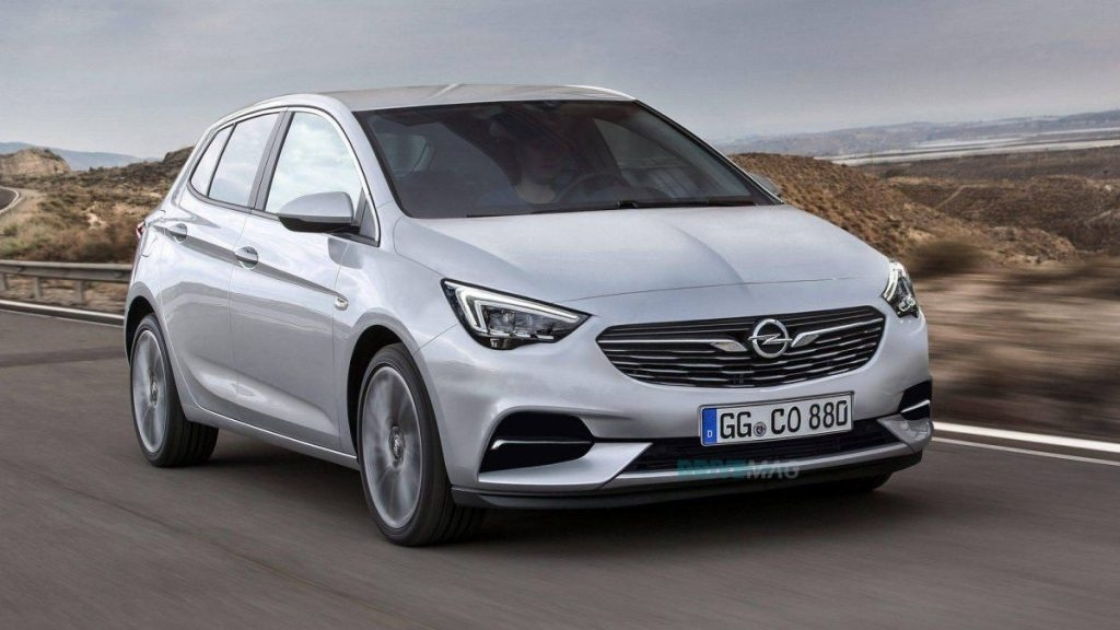 98 best 2020 opel astra release date and concept review Opel Astra Release Date
