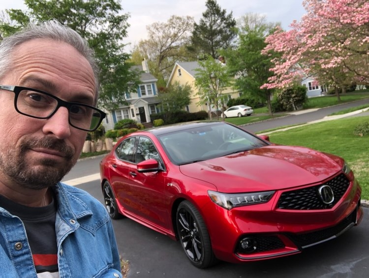 acura tlx a spec pmc edition car review pictures details Acura Tlx Pmc Edition Hp