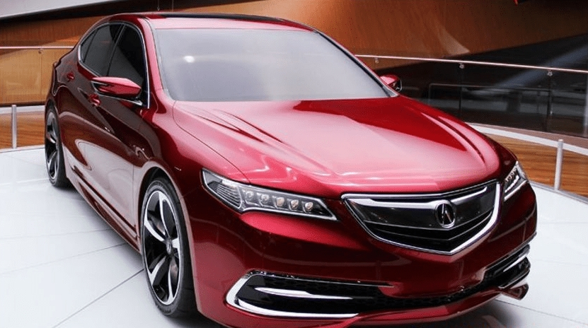 acura tlx type s 2020 release date and price best car Release Date For Acura Tlx