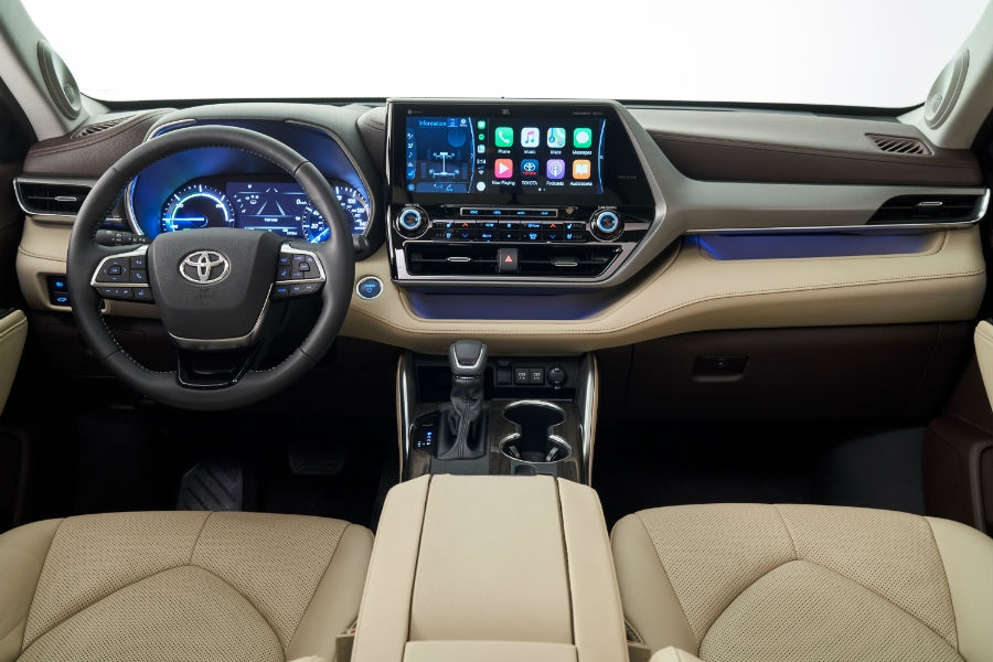 all new 2020 toyota highlander release date arlington toyota Toyota Highlander Release Date
