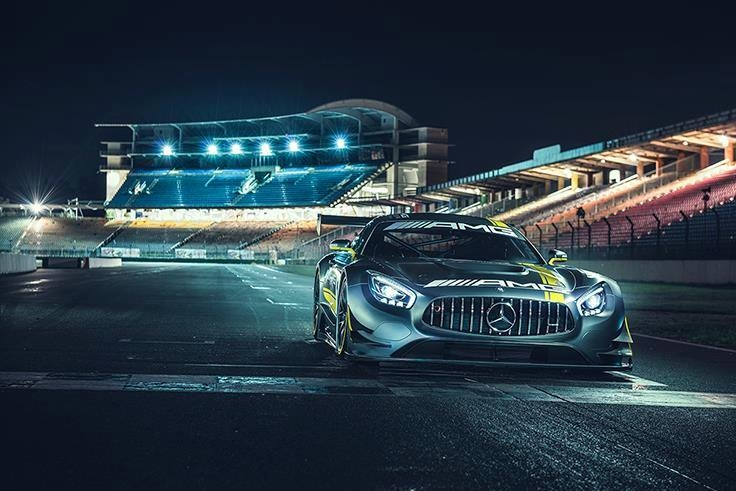 an amg car per month this is the motorsport 2017 wall Mercedes Wall Calendar