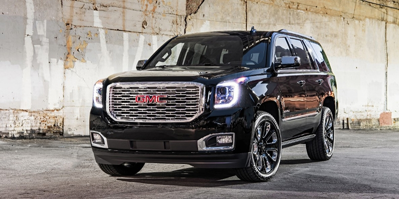 best 2019 labor day full size truck purchase lease deals Gmc Zero Percent Financing