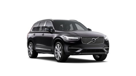 build your own volvo cars volvo cars volvo xc90 volvo Volvo Xc90 Build Your Own